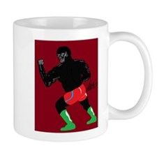 The Gorilla Position - Seires 2 Geno. Mug