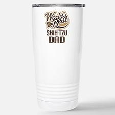 Shi-Tzu Dad Travel Mug