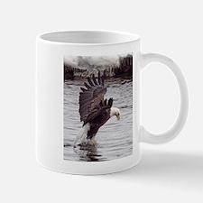 Striking Eagle Mug