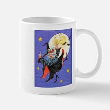 Mad Millie Moon Dance Mug