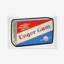 Unger Gum - Rectangle Magnet