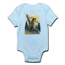 Hooty-Hoot Infant Bodysuit