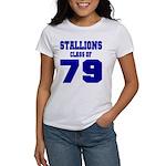 NMHS Class Of 1979 Women's T-Shirt