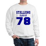 NMHS Class Of 1978 Sweatshirt