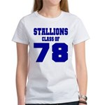 NMHS Class Of 1978 Women's T-Shirt