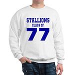 NMHS Class Of 1977 Sweatshirt