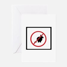 Reality Rules! Greeting Cards (Pk of 10)