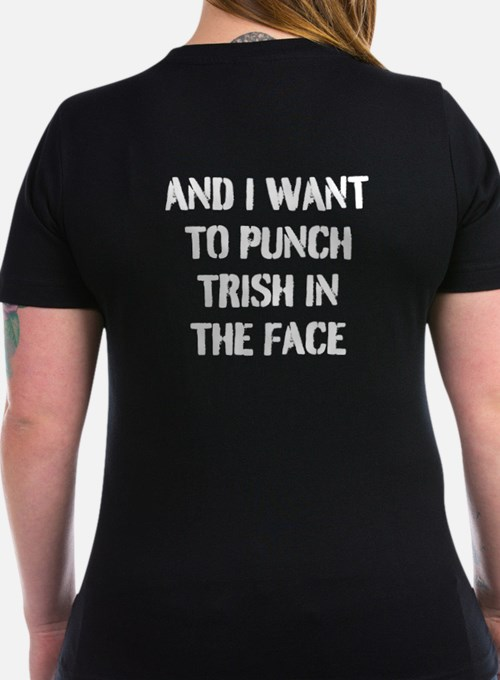 Shirt PUNCH TRISH