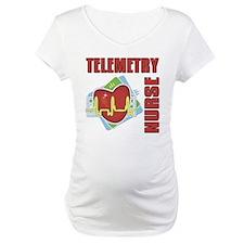 Telemetry Nurse Shirt
