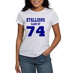 NMHS Class Of 1974 Women's T-Shirt