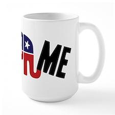 GOP For Me Mug
