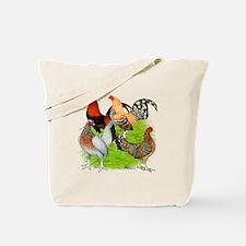 Old English Games Tote Bag