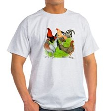 Old English Games T-Shirt