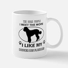 I like my Bouvier des Flandres Mug