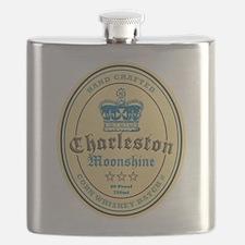 Unique Booze Flask