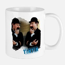 Thomson & Thompson Mug