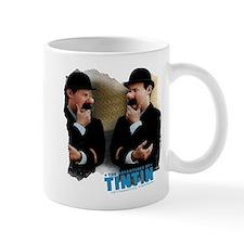 Thomson & Thompson Small Mug