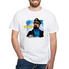 Captain Haddock Shirt