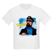 Captain Haddock T-Shirt
