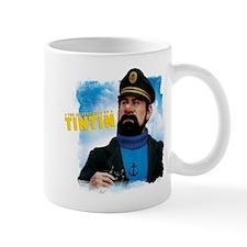 Captain Haddock Small Mug