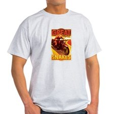 Great Snakes T-Shirt