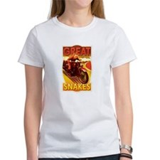 Great Snakes Tee