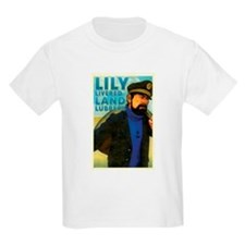Land Lubbers T-Shirt