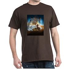 Adventures of Tintin T-Shirt