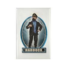 Haddock Rectangle Magnet