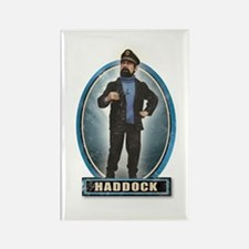Haddock Rectangle Magnet