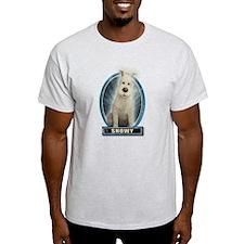 Snowy T-Shirt