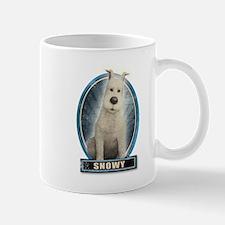 Snowy Mug