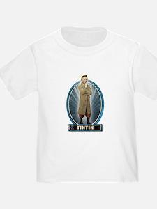 Tintin T