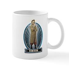 Tintin Small Mug