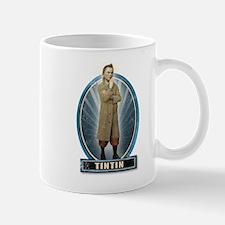 Tintin Small Small Mug