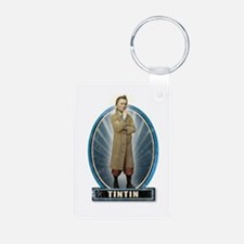 Tintin Keychains