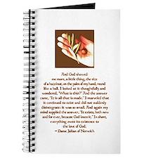 Hazelnut Journal