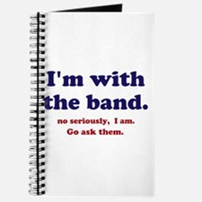 Im with the band Journal