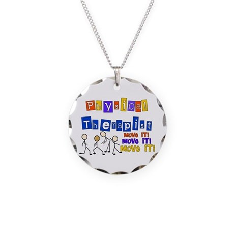 PT move it LARGE jewelry.PNG Necklace Circle Charm