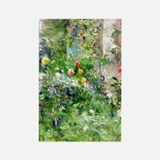 Berthe Morisot Rectangle Magnet