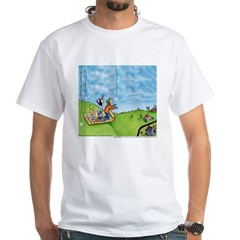 Winter Snow Shirt