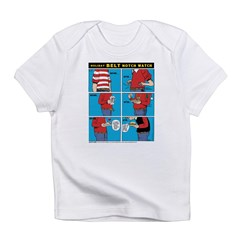 Holiday Diet Infant T-Shirt