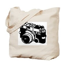 Felix Unger Photographer Tote Bag