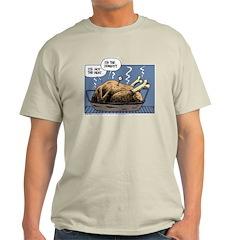 Thanksgiving Turkey Heat T-Shirt