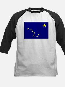 Alaska flag Tee
