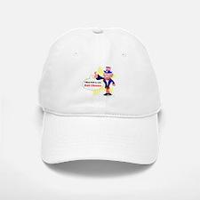 anti-obama Baseball Baseball Cap