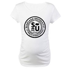 Sarcasm University (S) Shirt