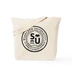 Sarcasm University (S) Tote Bag