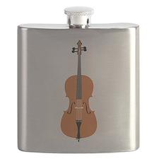Cello Flask