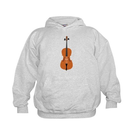 Cello Kids Hoodie